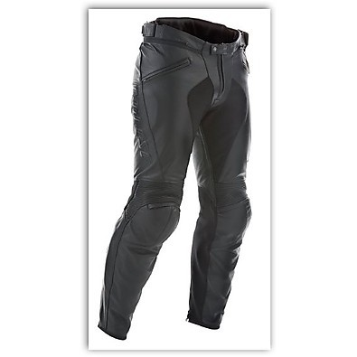 Pony C2Leather Pants Dainese