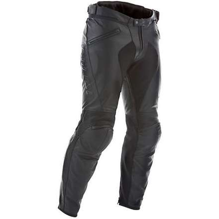 Pony Leather Pants Dainese