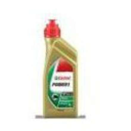 Power 1 Racing 10w - 30 Confezione Da 1Lt Castrol