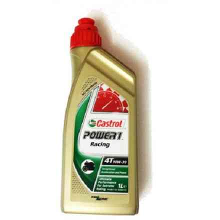 Power 1 Racing 4t 10w-30 1 Lt Castrol