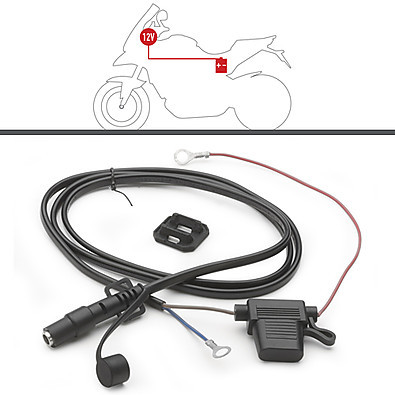 POWER SOCKET Presa elettrica  Givi