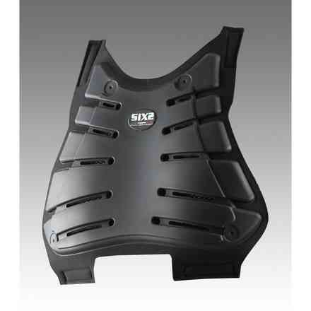 Pro Chest Protector Sixs
