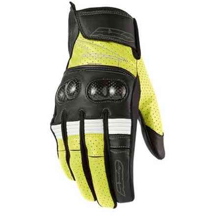Pro-Race XT leather summer gloves Axo