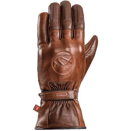 Pro Randall Camel / Brown gloves Ixon