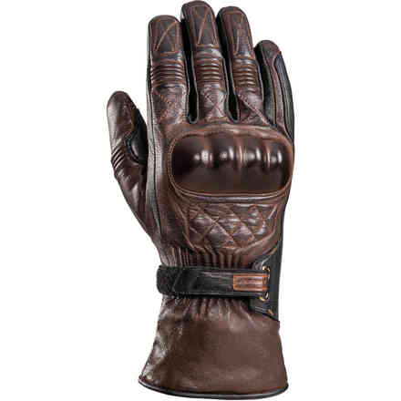 Pro Vega Gloves Brown / Black Ixon
