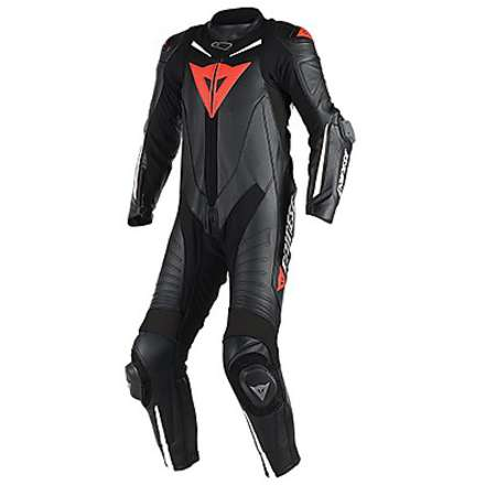 Professional perforated suit Laguna Seca D1  Dainese