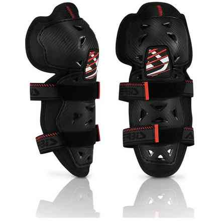 Profile 2.0 knee protection kid Acerbis