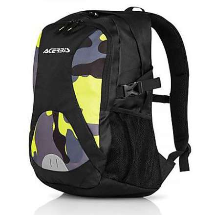 Profile 20 lt lt camouflage Backpack  Acerbis