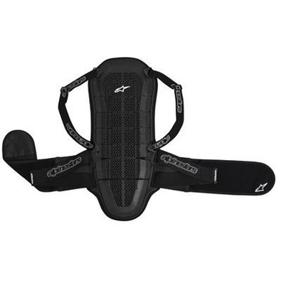 Protection Bionic Back Protector Air Alpinestars