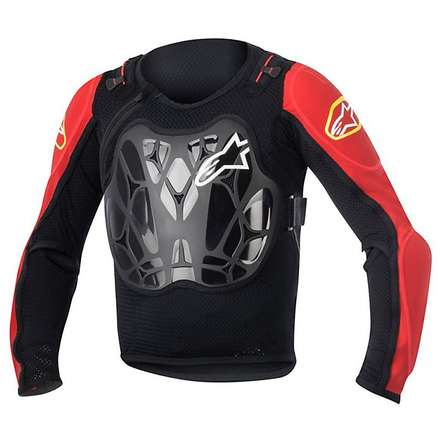 Protection Bionic Youth Alpinestars