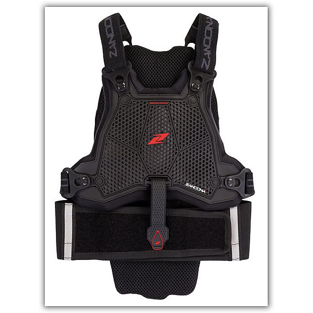 Protection Esatech Armour Pro Kid/Lady  X9  Zandonà