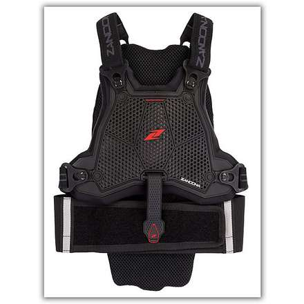 Protection Esatech Armour Pro Kid  X8  Zandonà