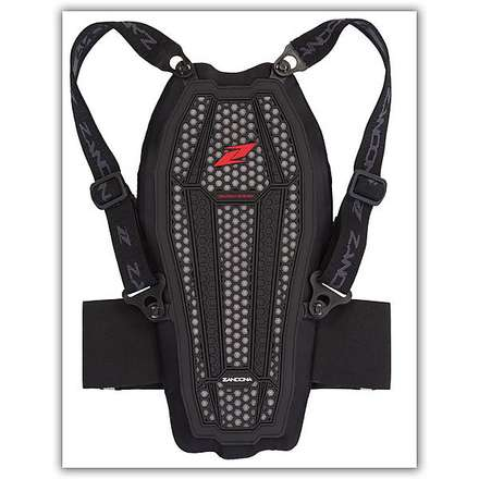 Protection Esatech Backs Pro Kid  X7 (106-125 cm) Zandonà