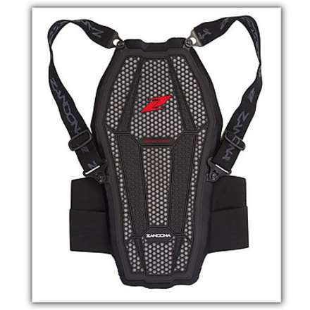 Protection Esatech Backs Pro X6 (158-167 cm) Zandonà