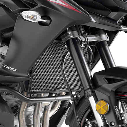 Protection for Kawasaki Versys 1000 Radiators (17) Givi