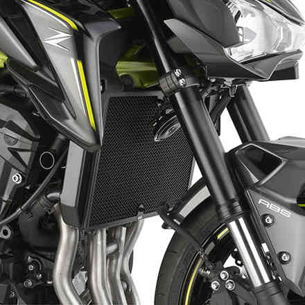 Protection for Kawasaki Z900 radiators (17> 18) Givi