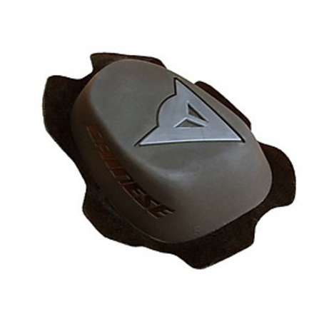Protection Knee Slider black-anthracite Dainese