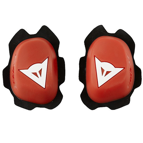 protection Knee Slider red-white Dainese