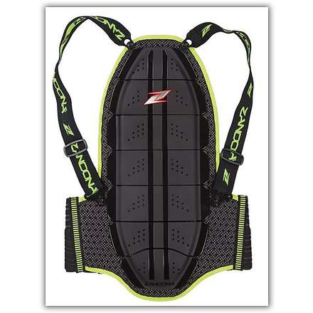 Protection Shield Evo X6 Hi Visibility(158-167 cm) Zandonà