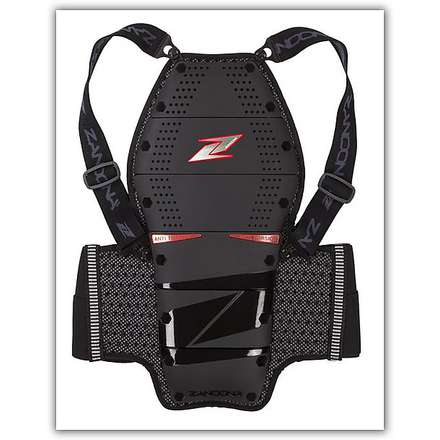Protection Spine EVC X6 (158-167 cm) Zandonà