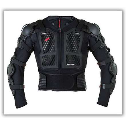 Protection Stealth Jacket X8 Zandonà