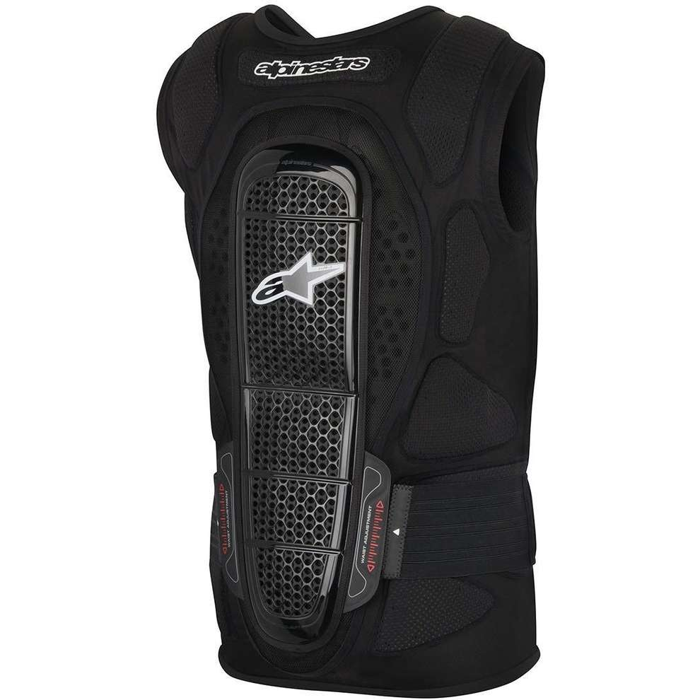 Protection Track Vest 2 Alpinestars
