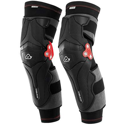 protection X-Strong Knee 2.1  Acerbis