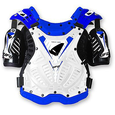 Protezi Pettorina Shield Chest Protector Ufo