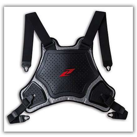 Protezione Shark Armour Chest Zandonà