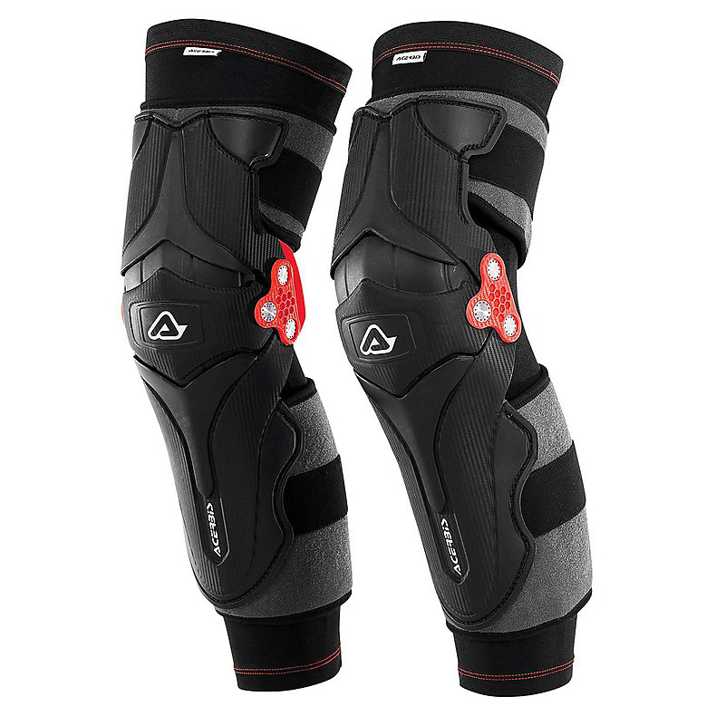protezione X-Strong Knee 2.1 Acerbis