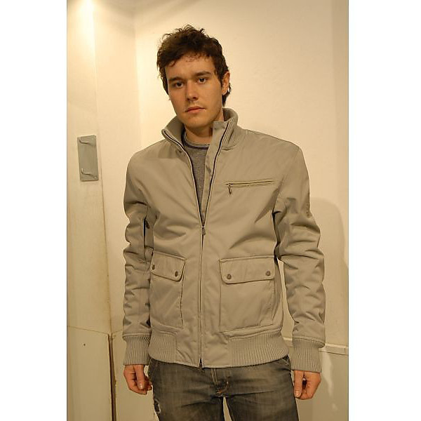 Quarry Bends Jacket Belstaff