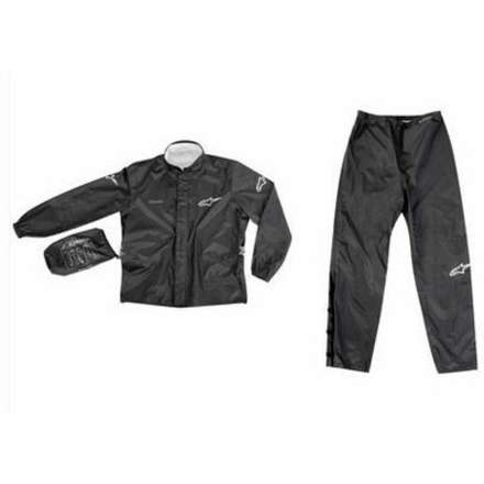 Quick Seal Out Jacket&Pants Alpinestars