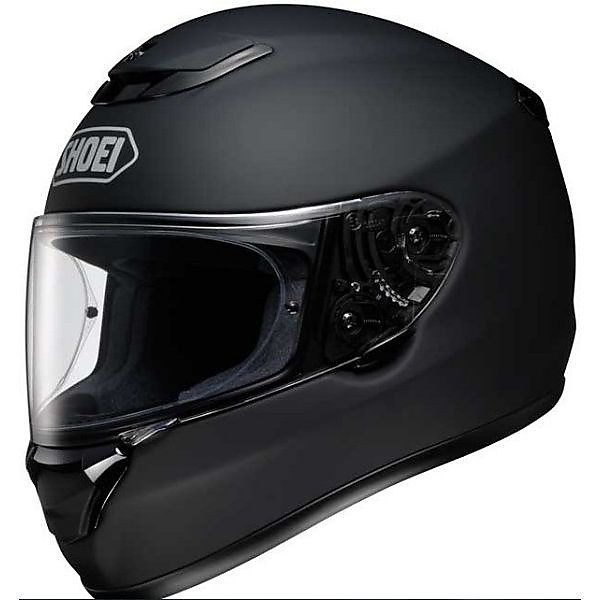 Qwest Helmet Black Shoei