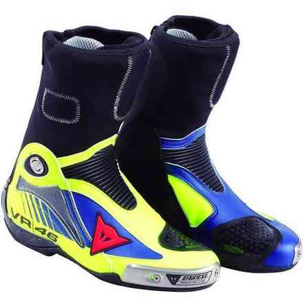 R Axial Pro In Replica D1 Boots Dainese