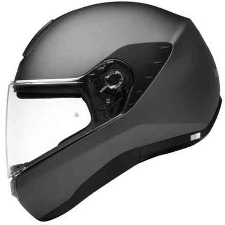R2 Matt Anthracite Helmet Schuberth