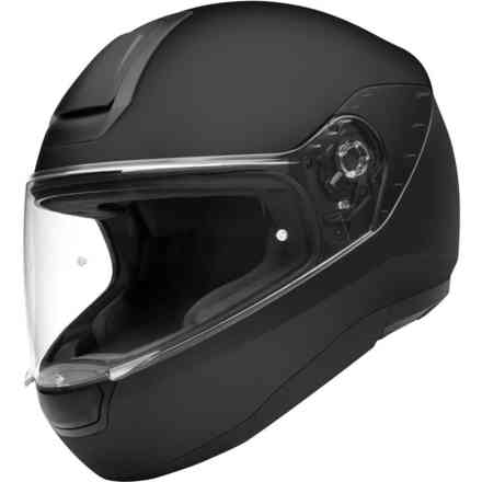 R2 Matt Black Helmet Schuberth