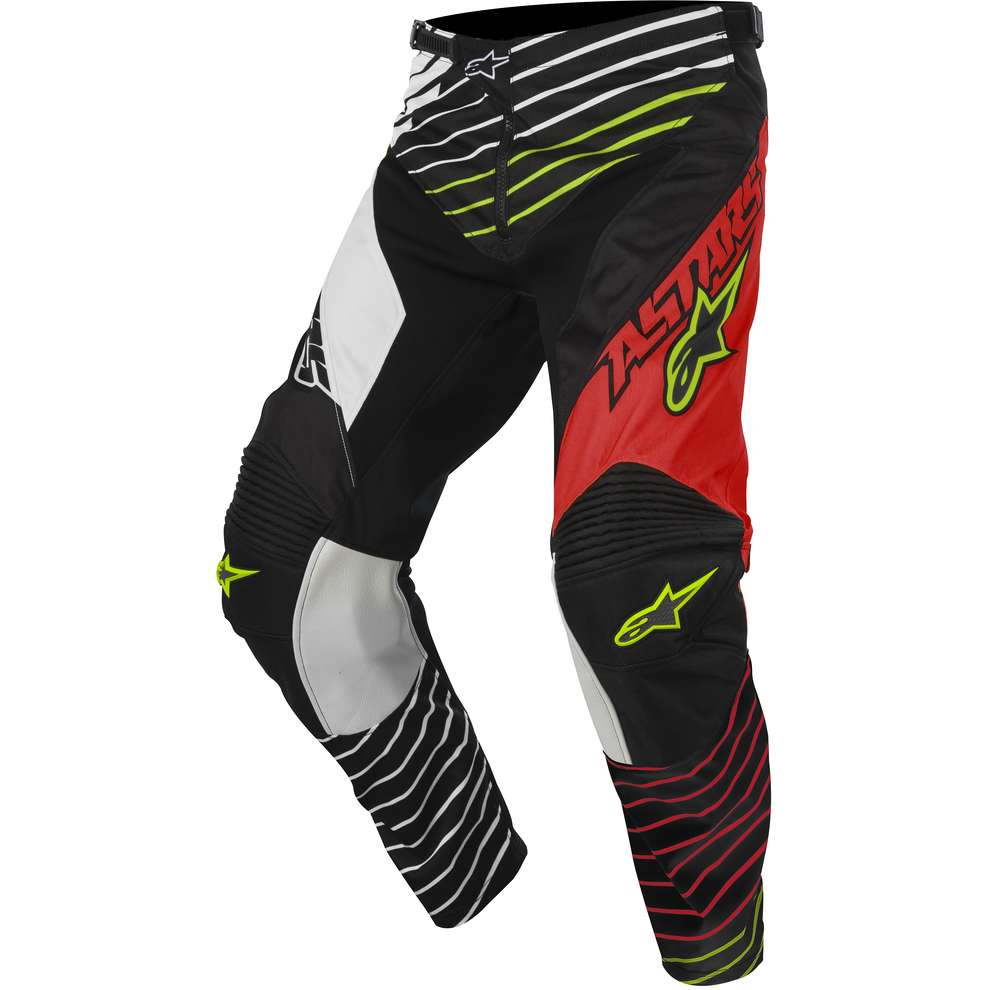 Racer Braap 2017 Pants  Alpinestars