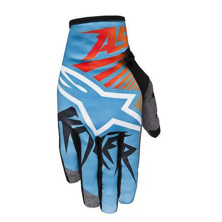 Racer Braap gloves 2015  Alpinestars