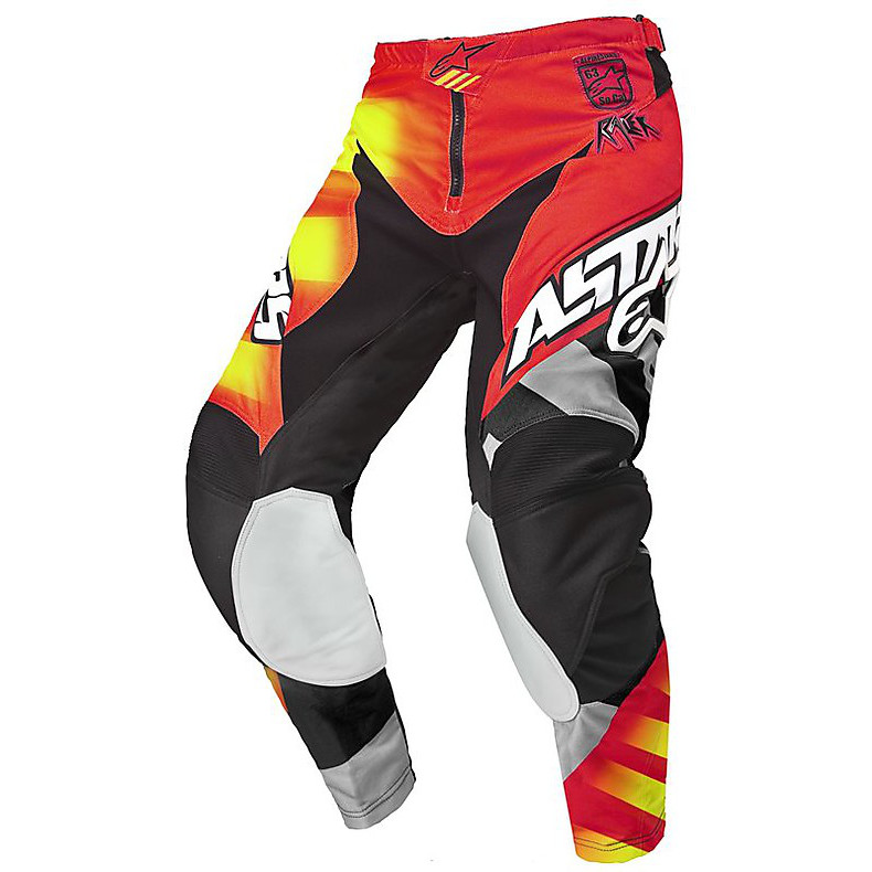 Racer Braap pants 2015  Alpinestars