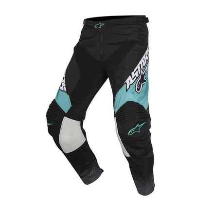 Racer Supermatic black-grey Pants  Alpinestars