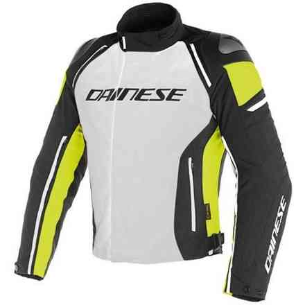 Racing 3 D-Dry jacket Dainese