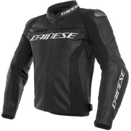 Racing 3 jacket black Dainese