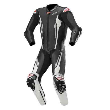 Racing Absolute 1 Pc Tech-Air Comp. suit Alpinestars