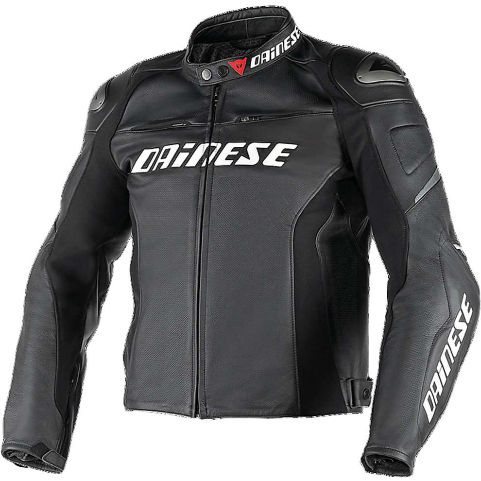Racing D1 Jacket perforated Dainese