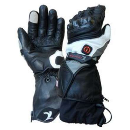Racing i Gloves Klan