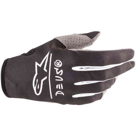 Radar cross Deus Ex Machina Limited Edition nero Alpinestars