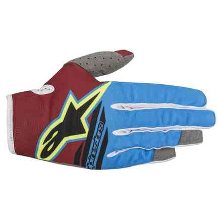 Radar Flight 2018 gloves Alpinestars