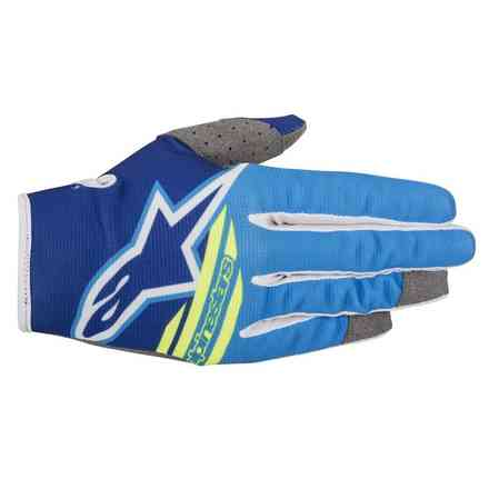 Radar Flight 2018 off-road gloves Alpinestars