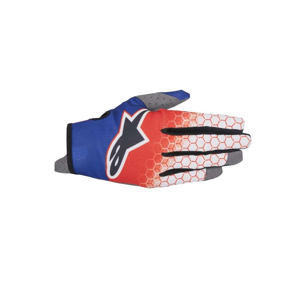 Radar Flight  Gloves  Alpinestars