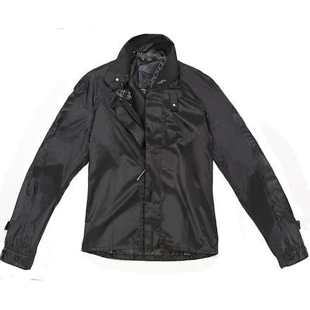 Rain Chest Woman Jacket Spidi